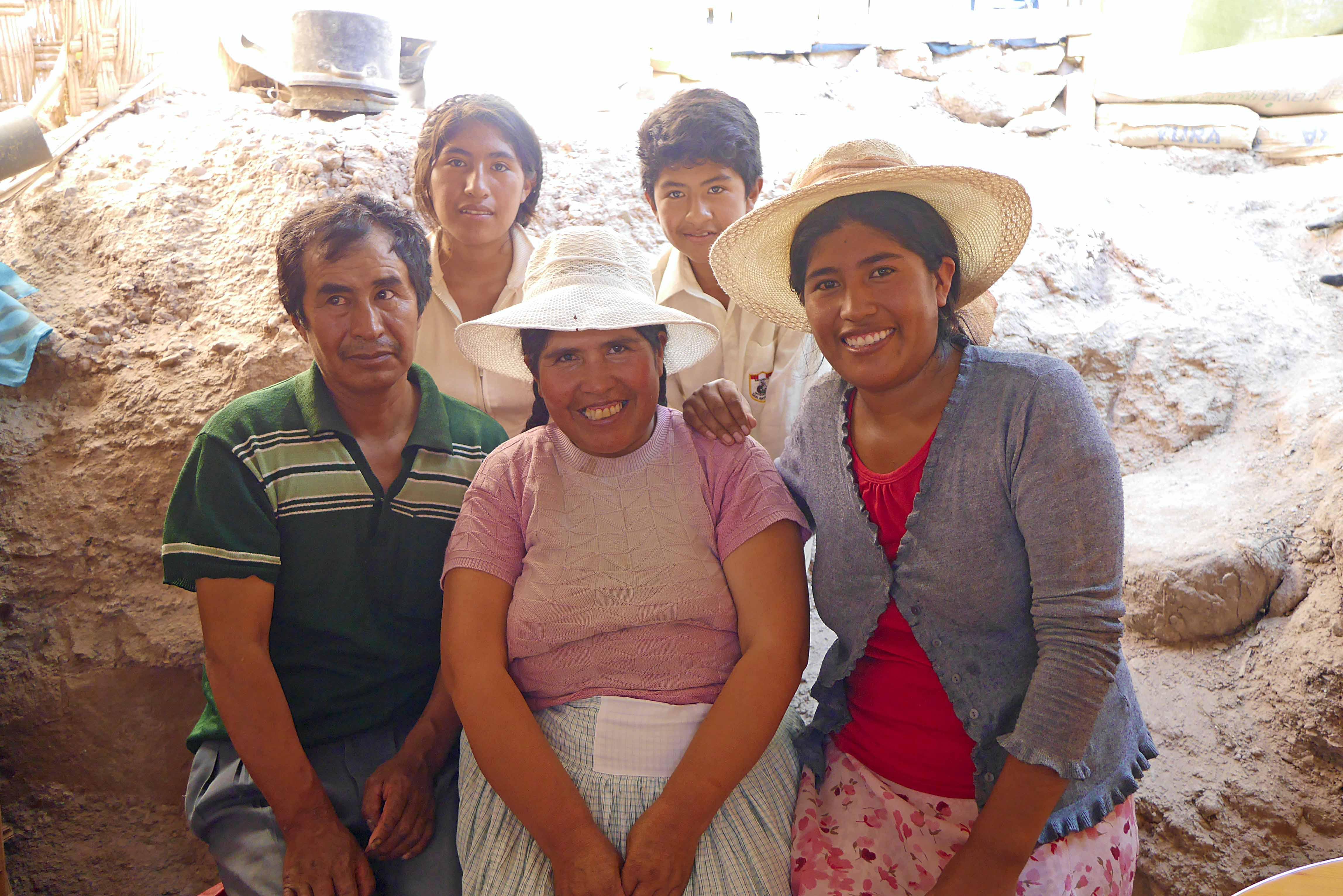 Augustina: Returning hope to Juan